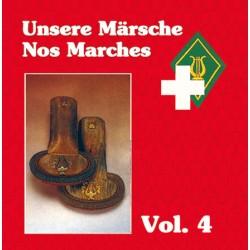 Unsere Märsche / Nos Marches Vol. 4_1560