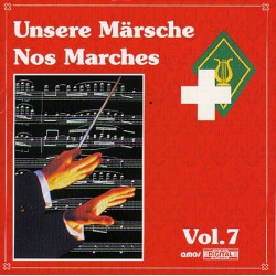 Unsere Märsche / Nos Marches Vol. 7_1565