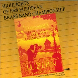 European Brass Band Championship 1988_1573