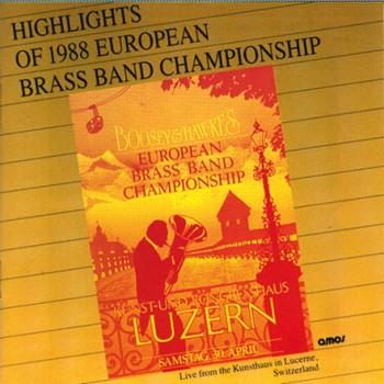 European Brass Band Championship 1988_1573