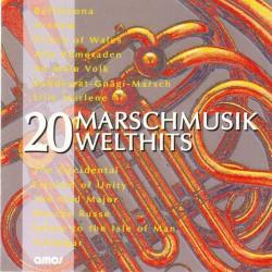 20 Marschmusik Welthits Vol. 1_1589