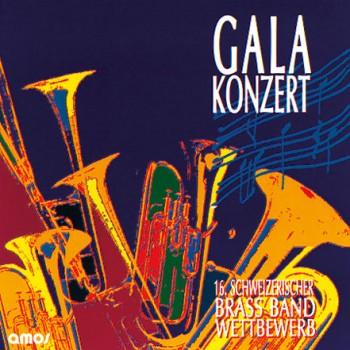 16. Schweiz. Brass Band Wettbewerb - GALAKO_1601