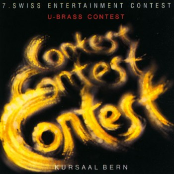 U-BRASS CONTEST    7. Swiss Entertainment C_1619