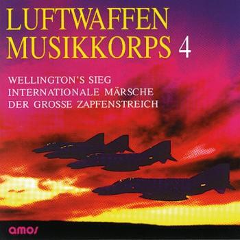 Luftwaffenmusikkorps 4, Berlin_1627