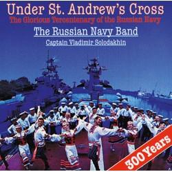 Under St. Andrew's Cross_1696