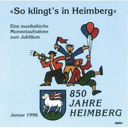 So klingt's in Heimberg_1704