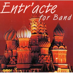 Entr'acte for Band_1711