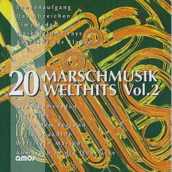 20 Marschmusik Welthits Vol. 2_1740