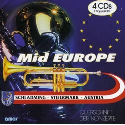 MID EUROPE '98 - Querschnitt durch die Konz_1765