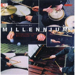 MILLENIUM - Percussion Hit_1784