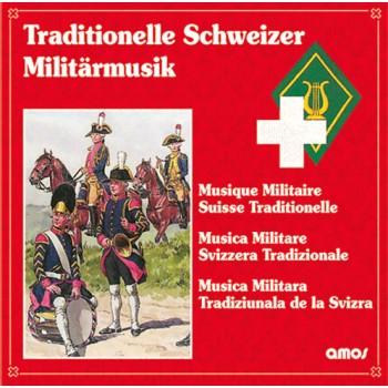 Traditionelle Schweizer Militärmusik_1787