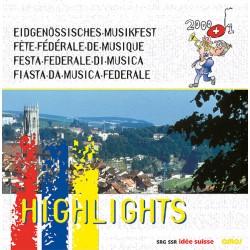 Fête Fédérale de Musique Fribourg 2001_1828