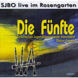 Die Fünfte - Live im Rosengarten_1831