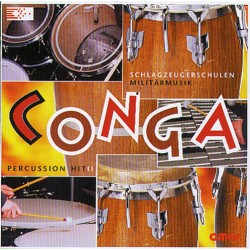 Conga, Percussion Hit II_1834