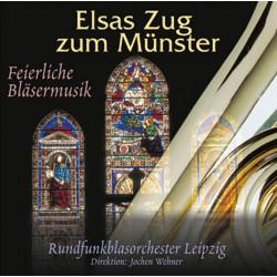 Elsas Zug zum Münster (Feierl. Bläsermusik)_1837