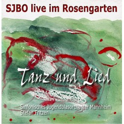 Live im Rosengarten: Tanz und Lied_1858