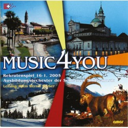 Music4You `MMRS WH 16-1/2005`_1900