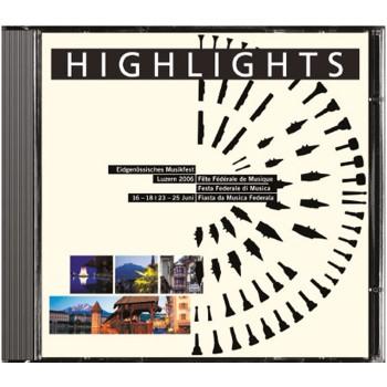 HIGHLIGHTS - Eidgenössisches Musikfest 2006, Luzern_3455
