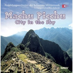Machu Pichu - City in the Sky_3461
