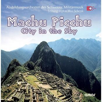Machu Pichu - City in the Sky_3461