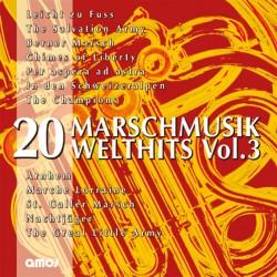 Marschmusik Welthits III_3523