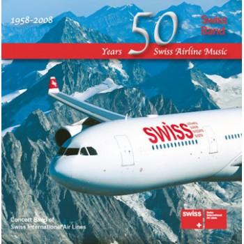50 Years Swiss Airlines Music_3539