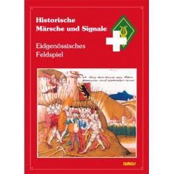 Traditionelle Eidg Trommel- und Pfeifermärsche und Signale_3596