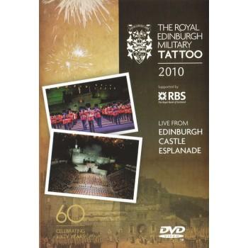 The Edinburgh Military Tattoo 2010_3691