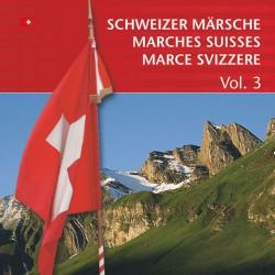 Schweizer Märsche - Marches Suisses (Vol. 3)_3769