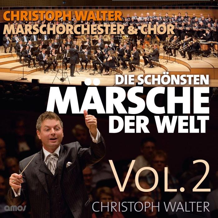 Die sch nsten m rsche der welt vol 2 marschorchester - Die schonsten bader ...