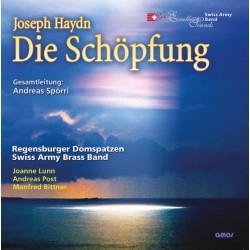 «Die Schöpfung»  Joseph Haydn_3781