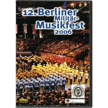 12. Berliner Militär-Musikfest 2006_3790