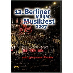 13. Berliner Militär-Musikfest 2007_3791