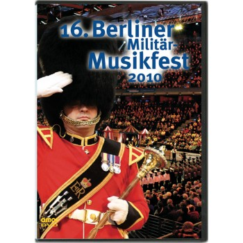 16. Berliner Militärmusikfest 2010_3794