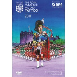 The Royal Edinbourgh Military Tattoo 2011_3814