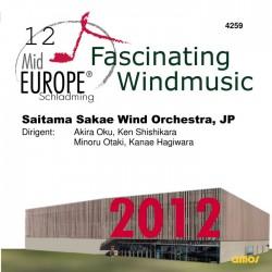 ME12 - Saitama Sakae Wind Orchestra, JP_3820