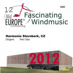 ME12 - Harmonie Sternberk, CZ_3823