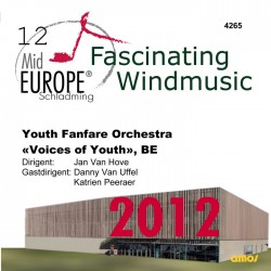 ME12 - Youth Fanfare Orchestra «Voices of Youth», BE_3825
