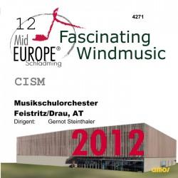 ME & CISM 12 - Musikschulorchester Feistritz/Drau, AT_3831