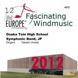 ME12 - Osaka Toin High School Symphonic Band, JP_3832