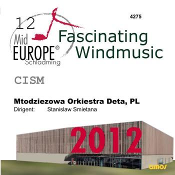 ME & CISM 12 - Mtodziezowa Orkiestra Deta, PL_3835
