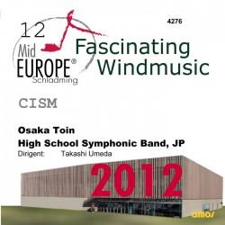 ME & CISM 12 - Osaka Toin High School Symphonic Band, JP_3837