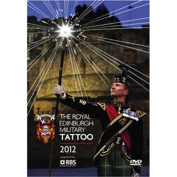The Royal Edinbourgh Military Tattoo 2012_3856