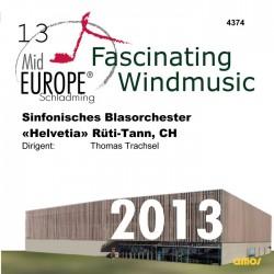 ME13 - Sinfonisches Blasorchester «Helvetia» Rüti-Tann, CH_3867