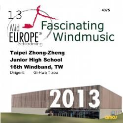 ME13 - Taipei Zhong-Zheng Junior High School 16th Windband_3868