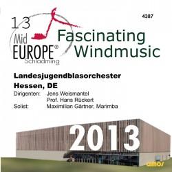ME13 - Landesjugendblasorchester Hessen, DE_3871
