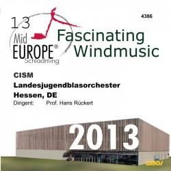 CISM13 - Landesjugendblasorchester Hessen, DE_3872