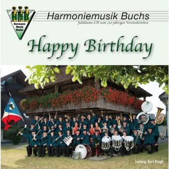 Harmoniemusik Buchs - Kurt Brogli_3896