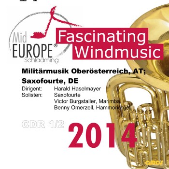 ME14 - Militärmusik Oberösterreich, AT Saxoforte, DE_3915