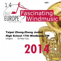 ME14 - Taipei Zhong-Zheng Junior HSc 17th Windband, TW_3919